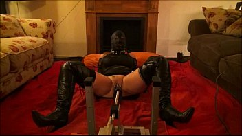 horny slut x vedios com mask slave