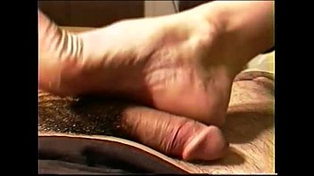 cheyenne nude body massage 1st footjob toejob