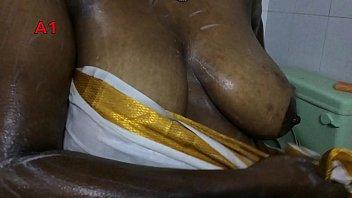 my taxi69 com aunt bathing