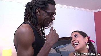 she xxvideso 2019xx sanilion loves big black cock