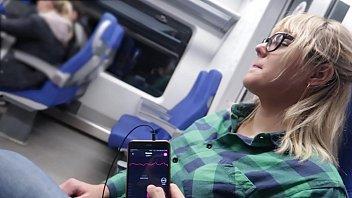 remote control my www sexxx com orgasm in the train