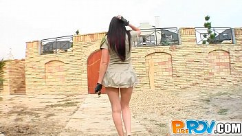 suhhy xxx pure pov female police offer fucked on sight