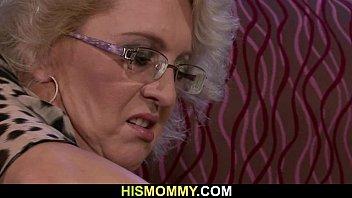 she is girls sucking penises awakened by horny lesbian mommy