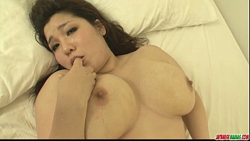 plump and busty babe yume sazanami finger fucked and sexso pussy pounded