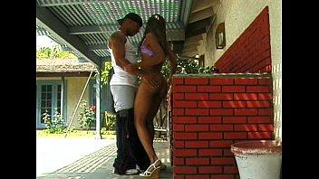 metro - black carnal coeds 06 - boy touch girl boob scene 2