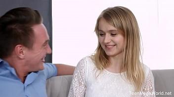 anal-angels.com hdpron - lightfairy - blonde demands a portion of sperm