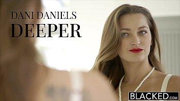 blacked dani daniels vs two playboy nude video huge bbc