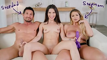 filthy family - gianna gem learns to fuck with her step parents brooklyn x vidieos chase and tommy gunn