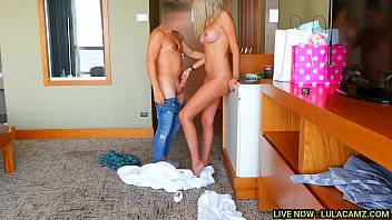 i xxx movee was horny and i called the room service