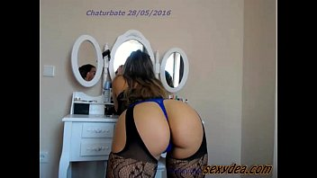 sexi films sexynetdress sexydea in bedroom playing