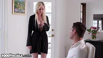 1000facials cheating milf romancesex neighbor craves young dick and a facial