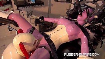 xxxxvvv heavy rubber gurls