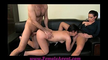 femaleagent a new girl changing bra star is born