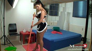 maid amanda jane fucks hotel guest twdvd com with sperm reward