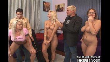 reality tv pormo porn star brooke haven fucks a fan