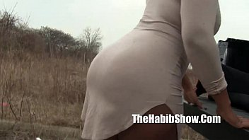phatt ass big booty thick red banged by jovan sneaky mom 2 redneck style