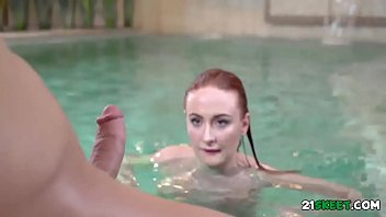 ginger water nymph by gingerpatch xxx video purn featuring eva berger stirling cooper