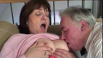 granny and grandpa xnxxvideos com in action