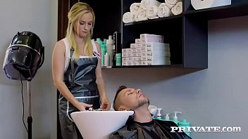 private.com vinna reed a naked sunny hairdresser but a good..
