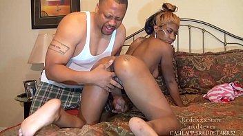black pornpo xxx movie starr vs ebony hood chick victorious