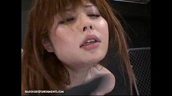 xxx english japanese bondage sex - extreme bdsm punishment of ayumi