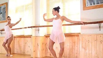 pornotube ballerina play own pussy
