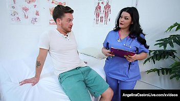 bbw medical muffs angelina castro and momdaughtersex karen fisher share cock