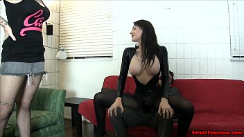 goth chick and hot porm vedios friend ballbusting face sitting lesbians
