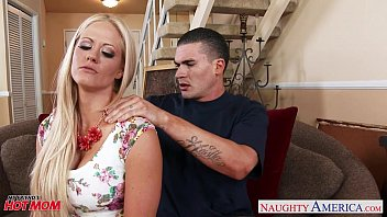 new full sexy video very sexy mom holly heart gets big tits fucked