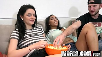 mofos - real slut party - big tits japan xxxx big booty foursome starring kacey quinn and priya price