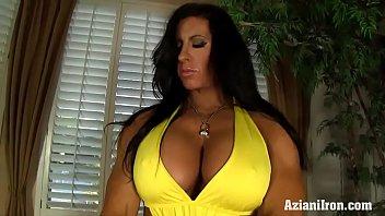 aziani iron angela tumblr average milf salvango female bodybuilder nude
