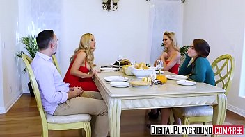digitalplayground - thanks giving turkey toss with cherie sexxxy com deville keiran lee olivia austin