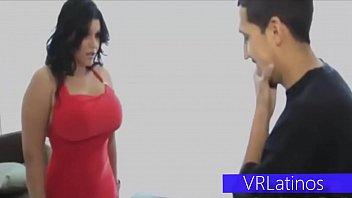 cubanita sex vide deiciosa-angelina castro