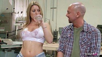 big natural tits craftswoman avy sexx video new scott seduce to sloppy fuck