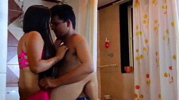 beautiful indian couples xxxsexvideo enjoying great sex- midnight masala clip.