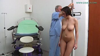 online video bf anabelle went to her gynecologist