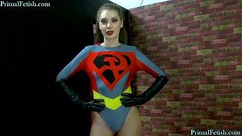 soviet xxcxx supergirl captured humiliated and fucked