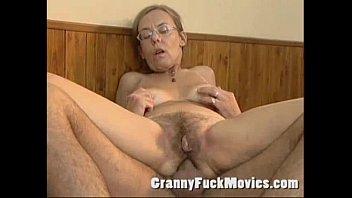 old granny fucked sasha grey nude hard in her hairy ass