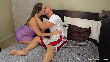 big ass milf mom madisin lee teaches forced defloration son to fuck