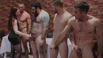 leila hazlett pie shop gang bang w sexy videos lance hart sebastian keys pierce paris