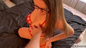 my first creampie - best sexy video he destroyed my pussy with his big cock