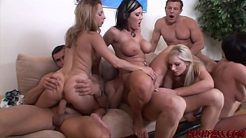xxx vdo nubile babes lindsey and nikki fed cock and banging orgy