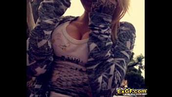hot blonde teen girlfriend shows boyfriend pussy tits reality king com on cam