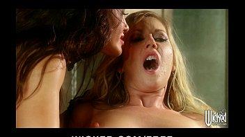 hot blond alysha rylee shares big-dick with big-tit nurse sex milf lisa ann