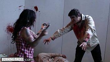 burningangel tattooed babes hot mom suck dick hot zombie orgy