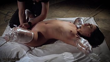 rough bondage slapping her google sexy video com pussy and the slave screams