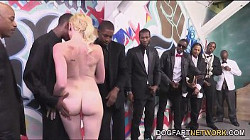 miley may turns an interracial blowbang sunny leone torrent into a fuck fest