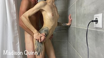 he fucked madison in the sex film download hd shower and cum inside