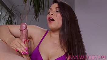 meana wolf - american sex videos handjobs - finger fuck
