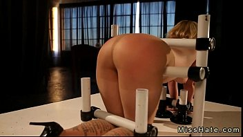 xxxpornsex restrained blonde sasha knox gets great ass flogged by mistress missogyny join now easy fuck.org